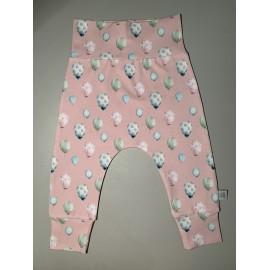 baggy püksid
